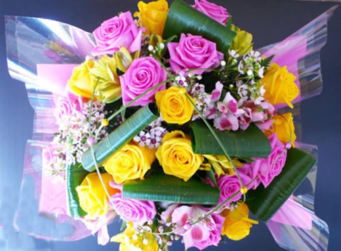 Fleurs de prestige fleuriste paris for Trouver un fleuriste