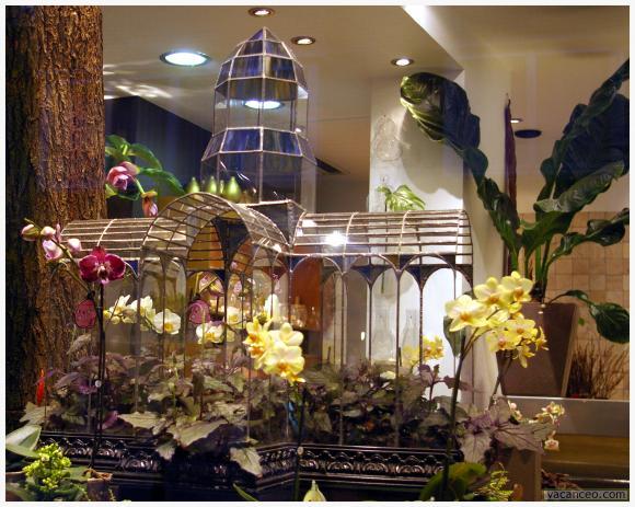 Pr liminaires fleuriste paris for Trouver un fleuriste
