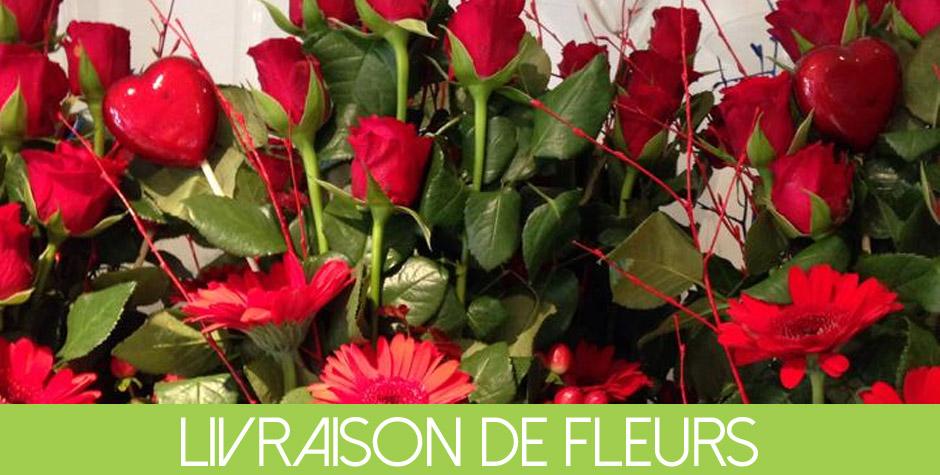 Bien-aimé Maison Des Fleurs - Fleuriste à Paris RR33